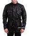 Benjamin Button - Brad Pitt wearing the Panther Jacket