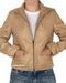 Waxed Leather Jacket