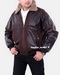 USAAF Flight Leather Jacket